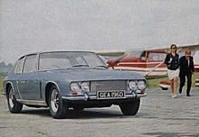Interceptor of 1966