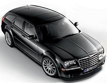 Chrysler 300C Touring SRT-Design. Foto: Auto-Reporter/Chrysler
