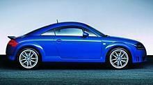 Audi TT mit Advanced Paket