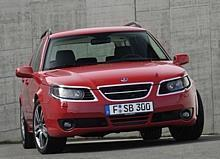 Saab 9-5 SportCombi, Performance by Hirsch