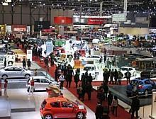 Salon Genf 2006