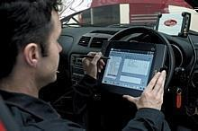 DS800E Vehicle Diagnostics EOBD testing Facility