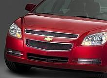 The 2008 Malibu will be unveiled at the North American International Auto Show in Detroit in January.