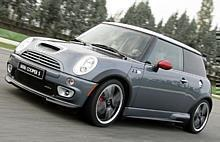 Mini Cooper S mit John Cooper Works GP Kit