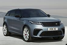 Velar SVAutobiography Dynamic Edition