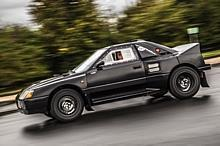 Toyota MR2 WRC (222D)