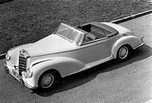 Mercedes-Benz 300 S Roadster