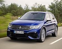 320 PS starke Performance-Version des Erfolgs-SUV