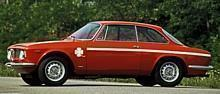 Alfa Romeo Giulia Coupé 1300 GTA Junior