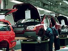 Volvo Cars Torslanda, Final Assembly , XC90