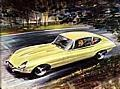Jaguar E-Type S I 4,2 2+2