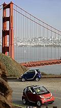 Smart Fortwo ab Januar in den USA Foto: Auto-Reporter/Smart
