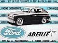Ford Abeille